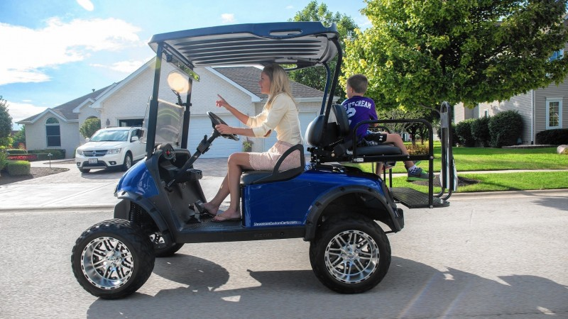 7 Helpful Farm Utility Vehicles That Will Make Your Life A