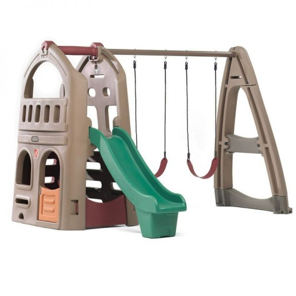 Step2 Naturally Playful Playhouse