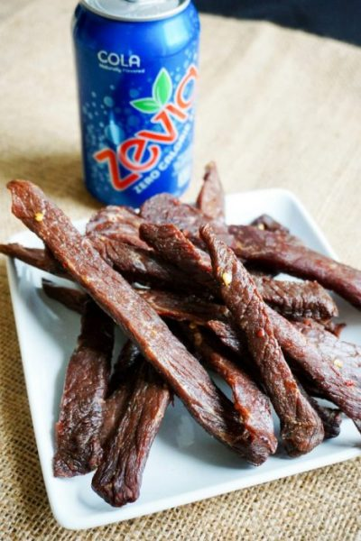 low-carb-beef-jerky