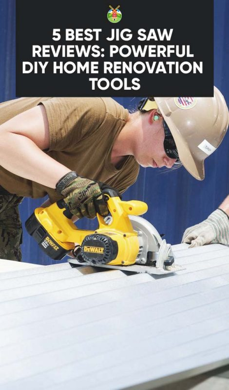 5 best jig saw reviews powerful diy home renovation tools it can be used to cut straight lines a beveled curve or different angles whatever type of diy project you have planned a jig saw will have you powering greentooth Gallery