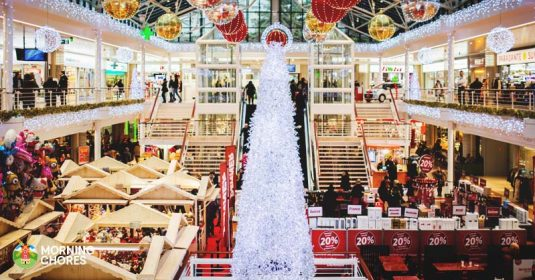 8 Easy Steps You Can Take Now to Save on Christmas This December