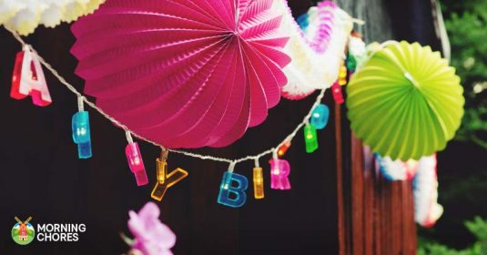 8 Easy-to-Follow Tips for Throwing Birthday Parties on a Budget