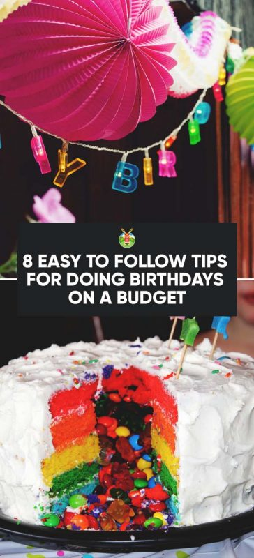 But Id Like To Know How You Celebrate Birthdays On A Budget Do Have Favorite Cake Or Ice Cream Recipe Take Special Trip