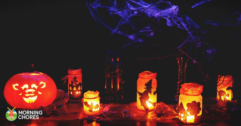 halloween lighting tips. Halloween Lighting Tips