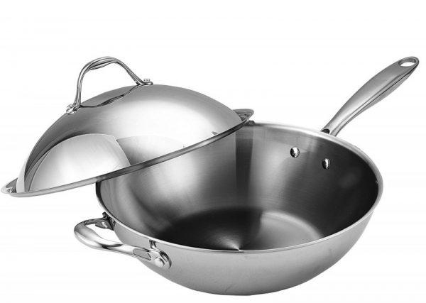 Cooks Standard Wok
