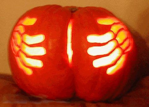 54 Fantastic Jack O Lantern Pumpkin Carving Ideas To Inspire You