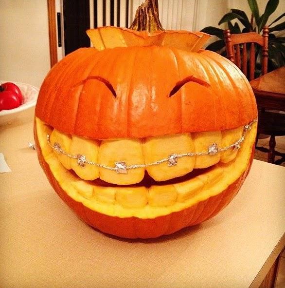 54 Fantastic Jack O Lantern Pumpkin Carving Ideas To