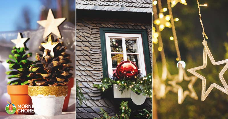 10 creative tips for easily decorating a small home for christmas - Christmas Decorating Tips