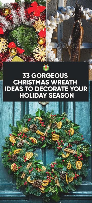 What Is Your Favorite Style Wreath? Do You Like Traditional Or Something  New And With Lots Of Glam?