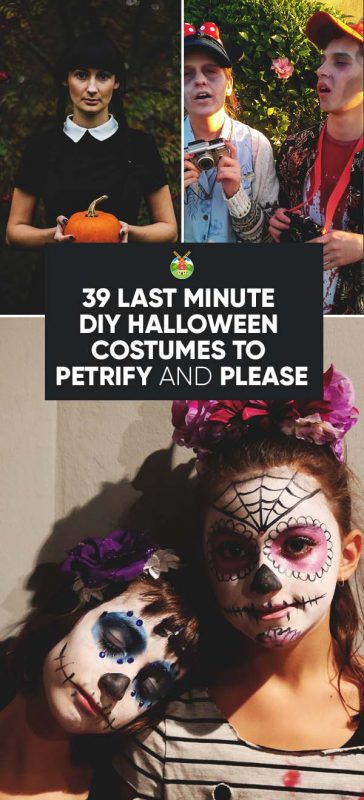 has this list helped you to find your perfect halloween costume for 2017 have you diyd any epic costumes of your own in the past we would love to know