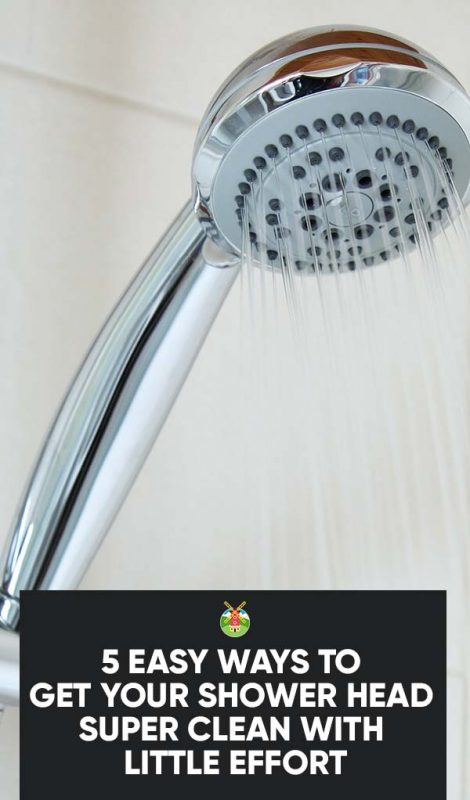 how to unclog a shower head but now id like to know do you clean your shower have ever really even thought about it do have any shower tips that make little easy ways get your shower head super clean with little effort