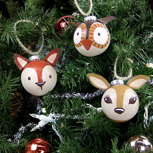 craft ornaments ideas 39 diy ornaments to deck your halls with this 1601