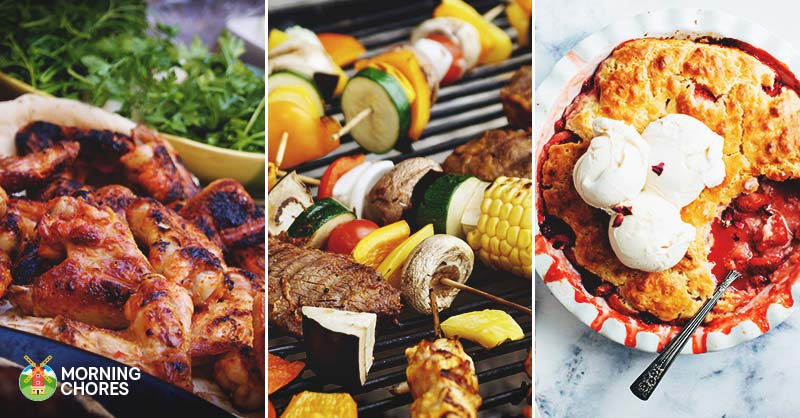 25 exceptional smoker recipes to make you get your smoker out forumfinder Choice Image