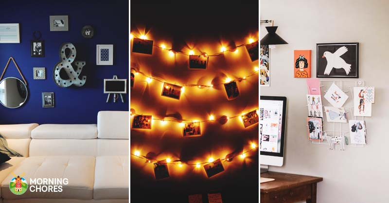 27 stunning diy wall art ideas guaranteed to liven up any room solutioingenieria Gallery