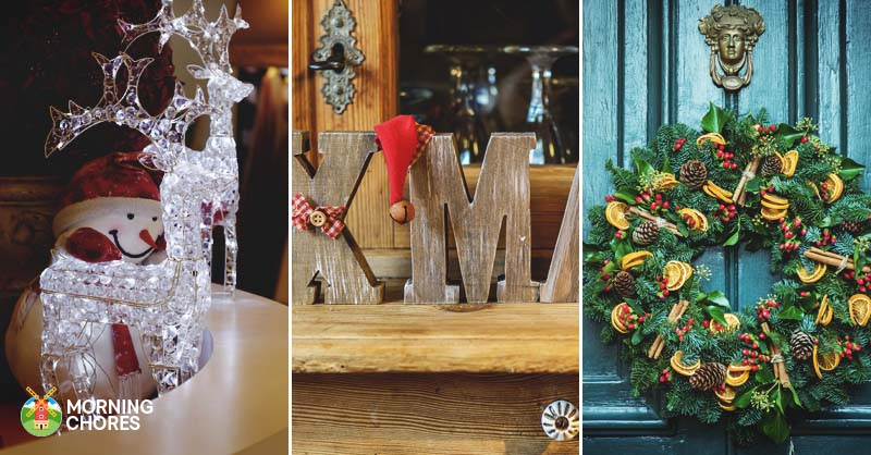 28 dazzling christmas decoration ideas so you can deck your halls - When Should I Start Decorating For Christmas
