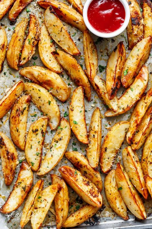 43 Mouthwatering Potato Recipes To Really Spice Up Your Spuds