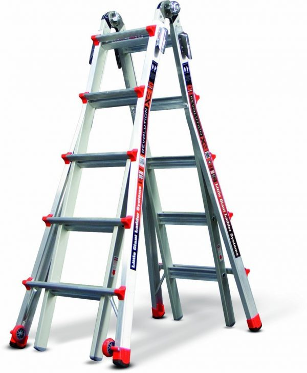 7 Best Ladder Reviews Strong And Sturdy Ladders For In