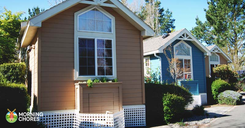 The 13 Simple Steps to Building the Perfect Tiny House of Your Dreams