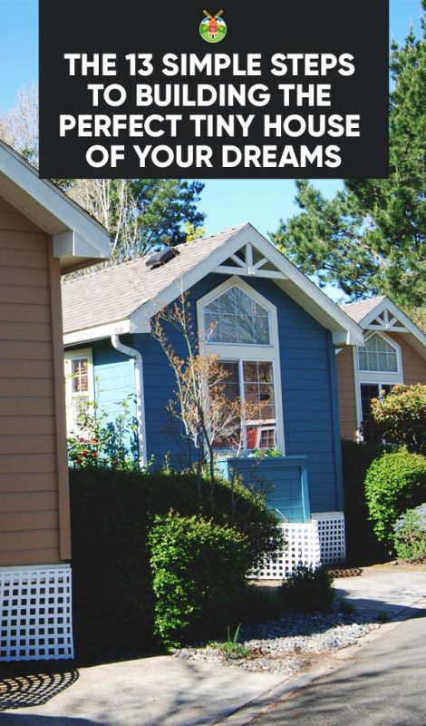 Many People Are Breaking Away From The Idea Of Normal They Making Their Own By Building Homes That Much Smaller Less Expensive