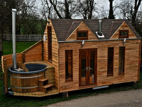 The 13 Simple Steps To Building The Perfect Tiny House Of