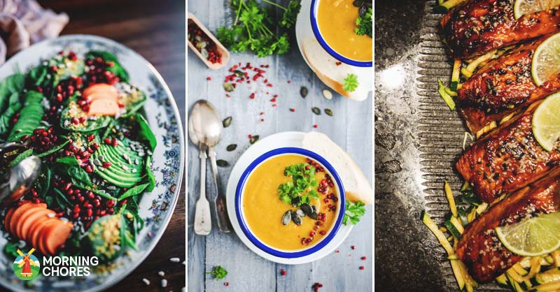 28 healthy winter recipes to start your new years off right forumfinder Images