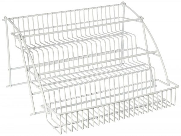 Rubbermaid Pull Down Spice Rack