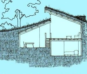 underground house plans. The  50 Underground House 23 Unique And Functional Houses That Will Amaze You