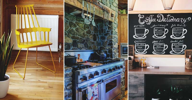 18 Inspirational Ideas to Remodel Your New Home