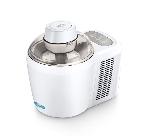 Mr. Freeze EIM-700 Maxi-Matic 1.5 Pint Thermoelectric Ice Cream Maker