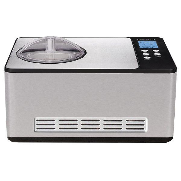 Whynter ICM-200LS Fully-automatic 2.1-Quart Ice Cream Maker