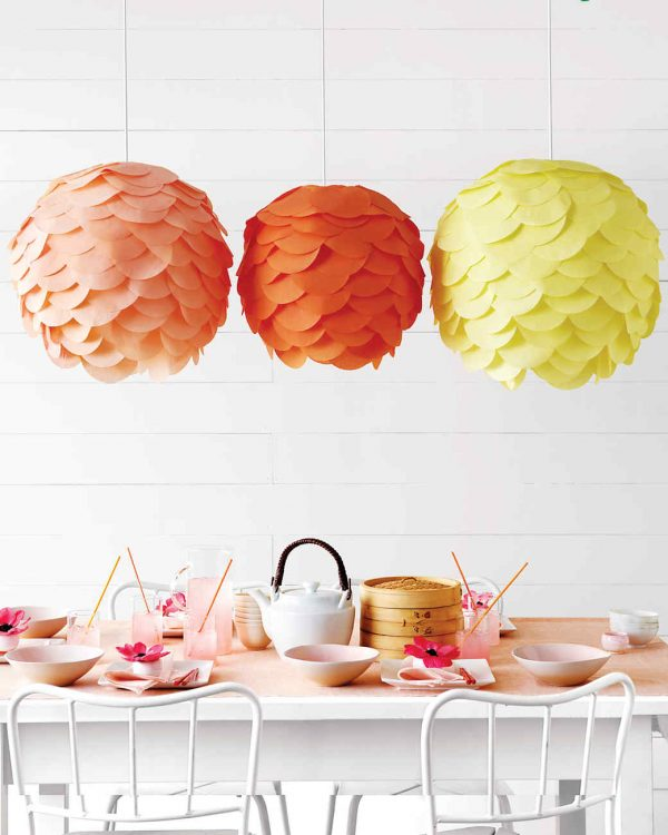 This Doesnu0027t Necessarily Sound Incredibly Exciting On The First Read, But  Just Look At These Decorative Paper Lanterns. They Are Incredibly Pretty,  ...