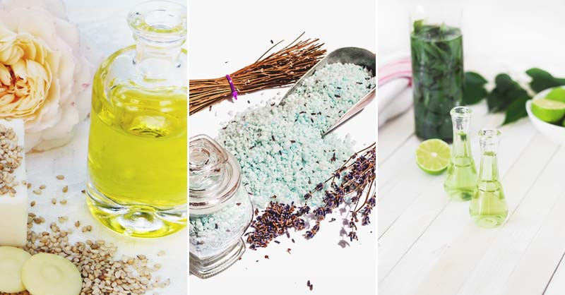 14 Luxurious Homemade Bubble Bath Recipes To Turn Your