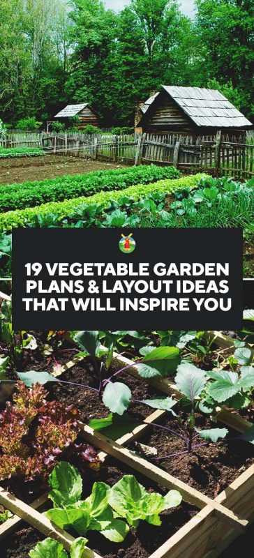 After You Decide What Your Primary Goal For Vegetable Garden Is Then Scroll Through The Designs I Ve Gathered From All Over Internet And