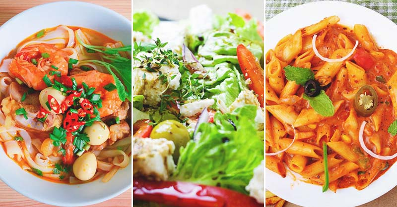 30 cheap lunch ideas that taste great without breaking the bank forumfinder Gallery