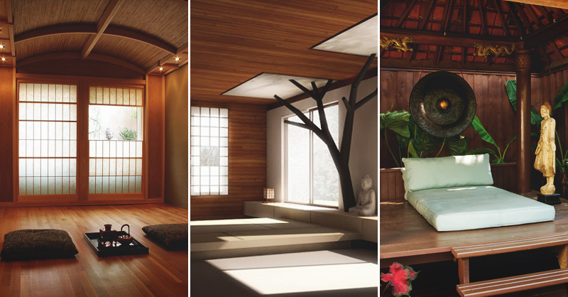 30 Meditation Room Ideas to Inspire Your Search for Inner ...
