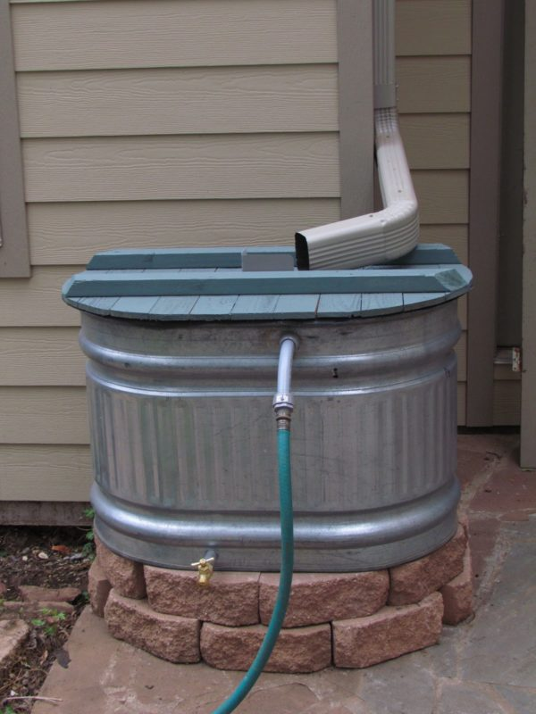 30 Diy Rain Barrel Ideas To Be Frugal And Eco Friendly
