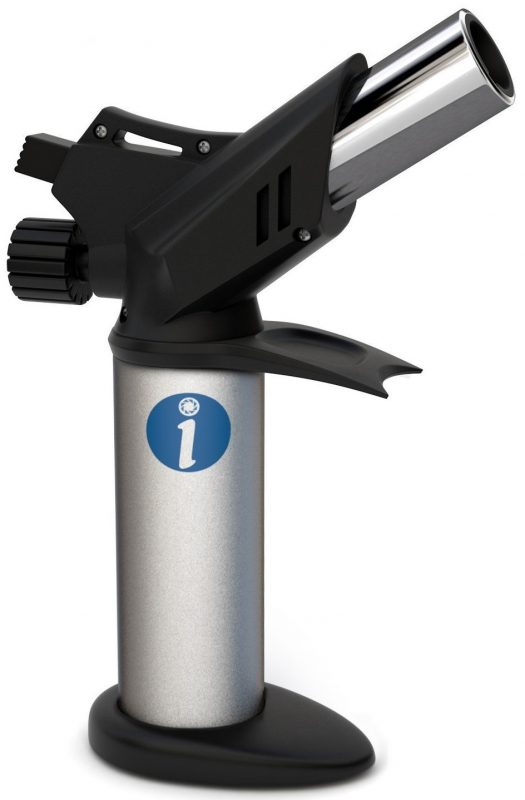 Ingeniosity Products Culinary Kitchen Torch