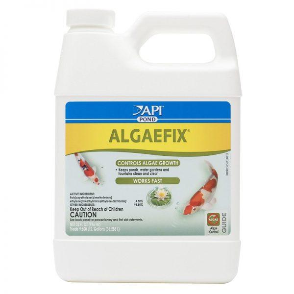 API Pond ALGAEFIX Algae Control Solution