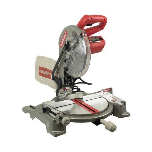Delta Power Tools Homecraft H26-260L 10-Inch Compound Miter Saw