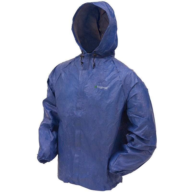 Frogg Toggs Men's Rain Jacket