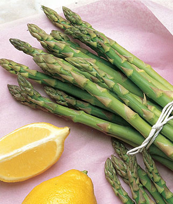 Best Place To Plant Asparagus: Growing Asparagus: How To Plant, Grow, And Harvest Asparagus