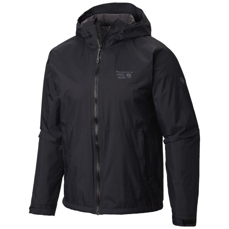 Mountain Hardwear Finder Jacket - Men's