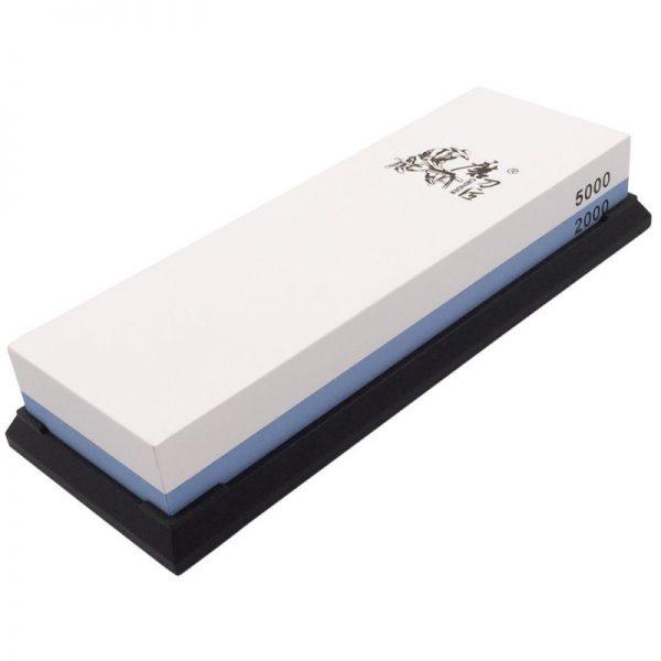 Taidea Wiitek Japanese Style Grinder 2000/5000 Grit Oil Whetstone
