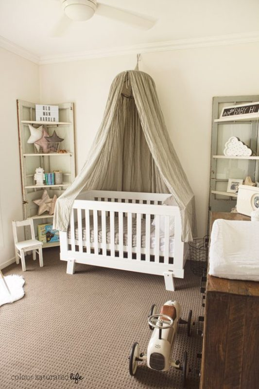 Best 25 Babies Rooms Ideas On Pinterest: 101 Inspiring And Creative Baby Boy Nursery Ideas