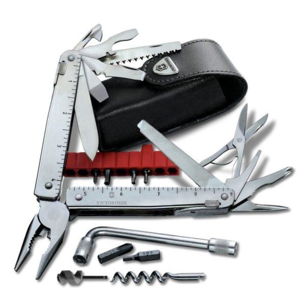 Victorinox SwissTool CS Plus Multi-Tool