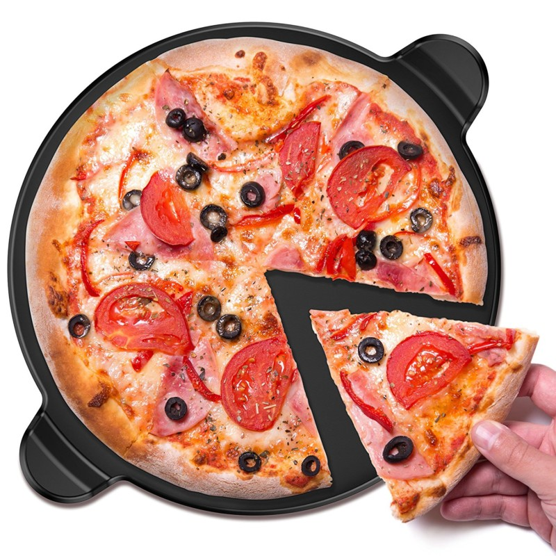10 Best Pizza Stone Reviews Make Tasty Pizzeria Quality