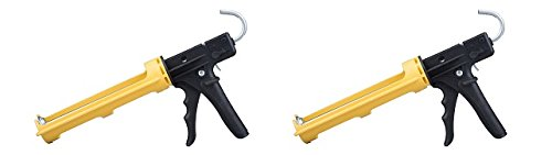 Dripless 10oz 18.1 Manual Caulk Gun