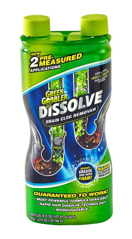 10 Best Drain Cleaner Reviews: Powerful Cleaners For Clog