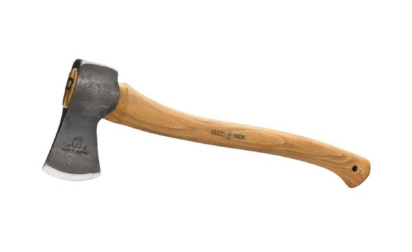 Hults Bruk Aneby, Stout Medium 20-inch Sized Axe
