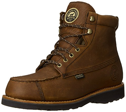 Irish Setter Men's 807 Wingshooter Upland Hunting Boot